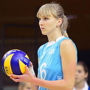 Yuliya Pervukhina