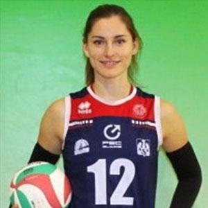 Yuliia Molodtsova