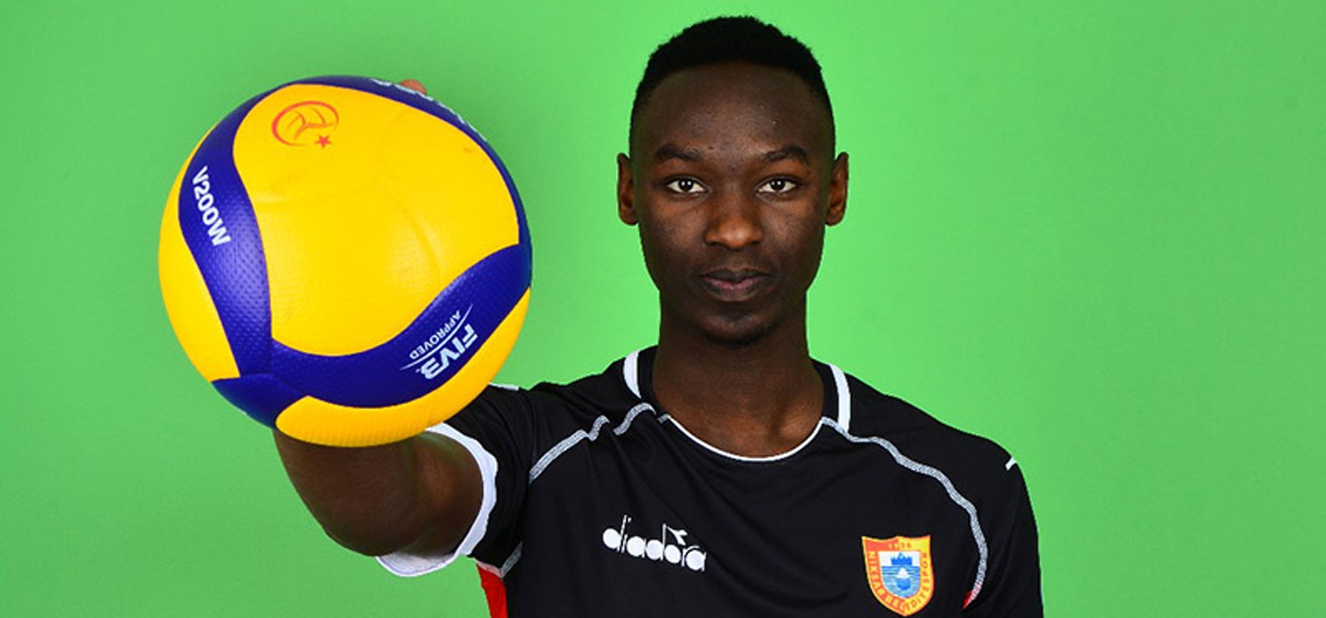 RWANDAN TALENT SIGNED WITH TURKISH CLUB