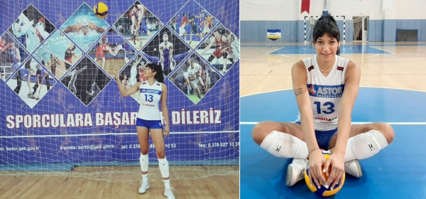 TURKISH MID-BLOCKER SIGNED WITH HUNGARIAN CLUB!